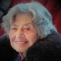 Evelyn Frankl Kacher