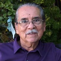 Eugenio Eloy Munguia
