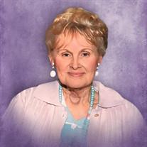 Dr. Emma Shirley Comfort