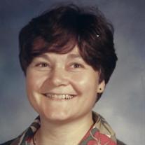 Mertie Kay Swangstu