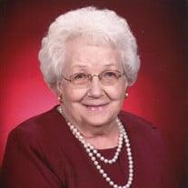 Helen Selina Blake Brown
