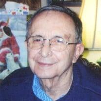 Charles Robert Vernetti