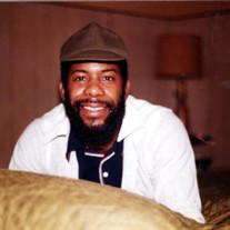 Willie James Wilson