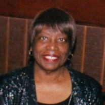 Mrs. Helen D. (Mixon) Raynor