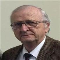 William Douglas Kelley, Jr.