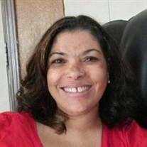 Ms. Patricia Guidry Rami