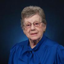 Catherine Mary Nesmith