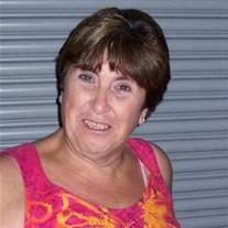 Linda Gail Laughter