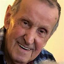 Roy John Kirk
