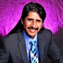 Jose Santos Rodriguez