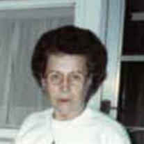 Velda W. King