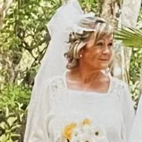 Kimberly Gaye Long Stellato