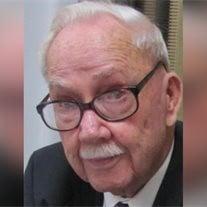 Walter Harshbarger, Jr.