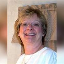 Judy Mae Black
