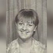 Karen Francine Spence
