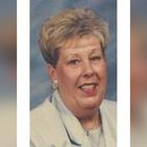 Wanda Ann Turner