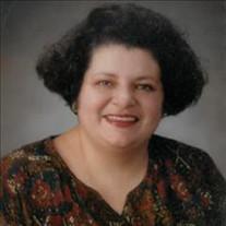 Martha Alicia Lopez Maldonado