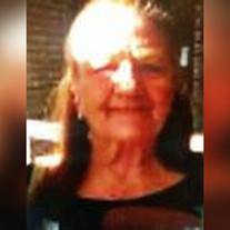Betty Pauline Damron