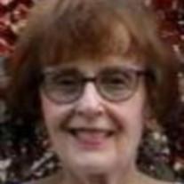 Marguerite Joyce Dodge
