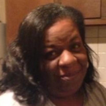 Janette (Tracey) Marie Brown