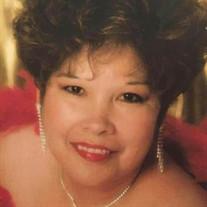 Anselma Gomez Castillo