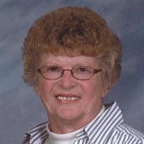 Barbara Shoufler