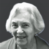 Marjorie Hutton