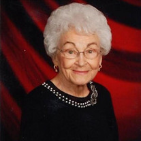 Mrs. Vera Gann Cary