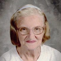 Lucille L. (Pike) Morris