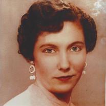 Ann Bridget Boyle