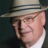 Robert Preston Chandler
