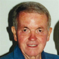 "William ""Bill"" Alan Leddy"