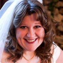 Mrs. Michelle Lucy Bishop