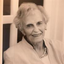 Mildred Schappals