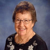 Martha B. Rivers-Watson