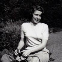 Nancy Mae Donnelley