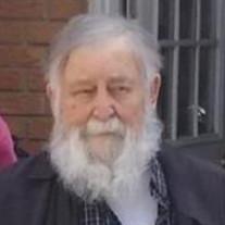 """Gerald """"Jerry"""" Hutkowski"""