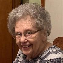 Linda Ann Flinn