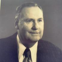 George A. Van Riper