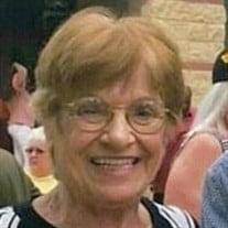 Rosanna Roberts