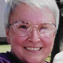 Barbara Ann Saunders