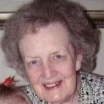 Anna Joyce Fuson