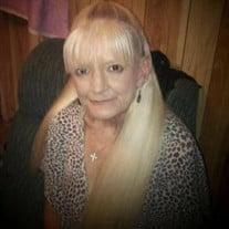 Diane Lynn Teague