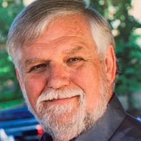 Gary O'Shields