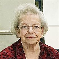 Elizabeth Ann Straka