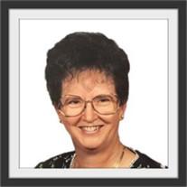 Beulah Jane Puckett