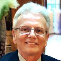 Mark Michael Syzdek