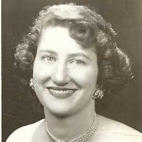 Shirley M. Cole