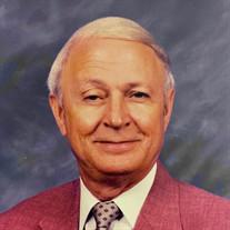 Robert Arthur Harris Jr.
