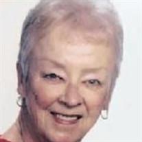 Barbara V. Burke